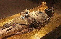 Древние египтяне тоже делали татуировки