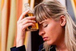 Похмелье не заставит человека бросить пить