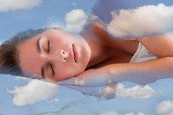 В полнолуние людям снятся особенные сны