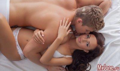 Секс с лучшим другом