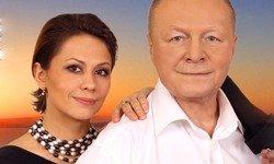 66-летний Борис Галкин станет отцом