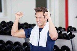 Мужчины успешнее избавляются от лишнего веса