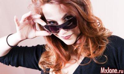 Очки как способ защиты