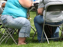 Каждые три года талия американцев увеличивает на 2,5 см