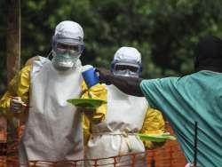 ООН разворачивает группы быстрого реагирования на Эболу