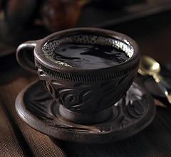 Рецепты Австралийской кухни: Австралийский кофе с приправами