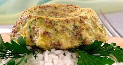 Рецепты Австралийской кухни: Австралийский рисовый пудинг