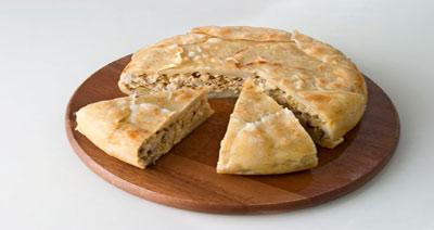 Рецепты Австралийской кухни: Австралийский сухарный кекс