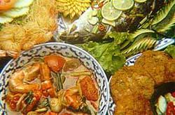 Рецепты Австралийской кухни: Мозги по-матросски