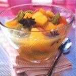 Рецепты Австралийской кухни: Желе из ежевики