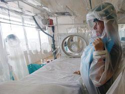 В Австралии госпитализировали женщину с подозрением на Эбола