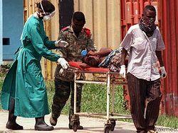 ВОЗ озвучила новое число жертв Эболы