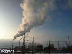 Загрязненный воздух заставляет пожилых людей набирать вес