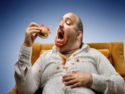Учёные: неправильное питание портит характер
