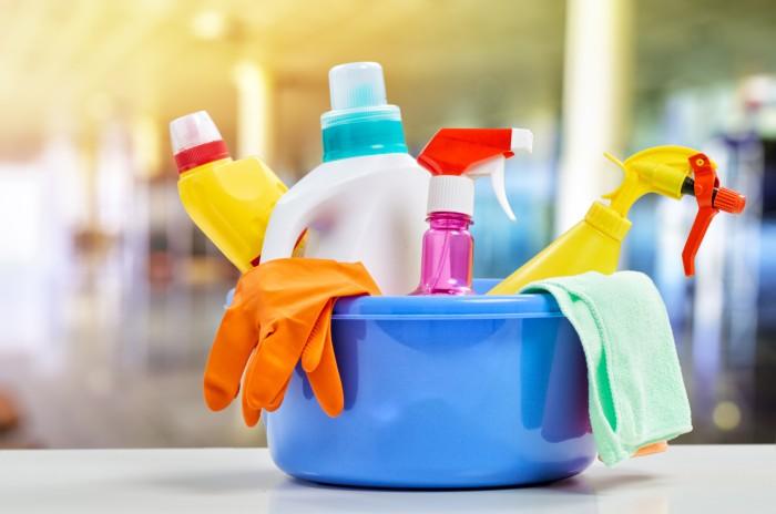 Чистый четверг - день уборки?