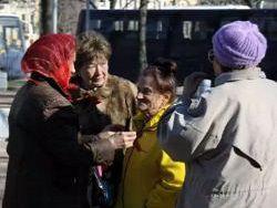Москвичи живут на шесть лет дольше остальных россиян