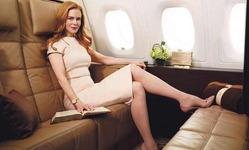 Николь Кидман осудили за рекламу эмиратских авиалиний