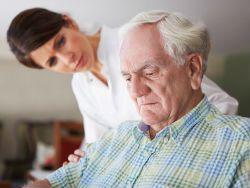 Депрессия связана с развитием болезни Паркинсона