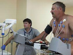 ОНФ: врачей-кардиологов нет почти в 30% поликлиник России