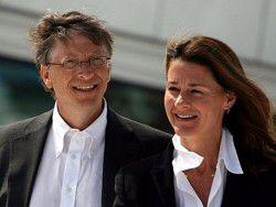 Билл Гейтс выделит 1 млрд долларов на борьбу с малярией