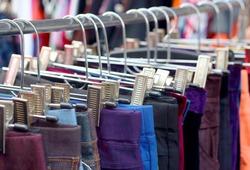 Экономим на одежде и обуви