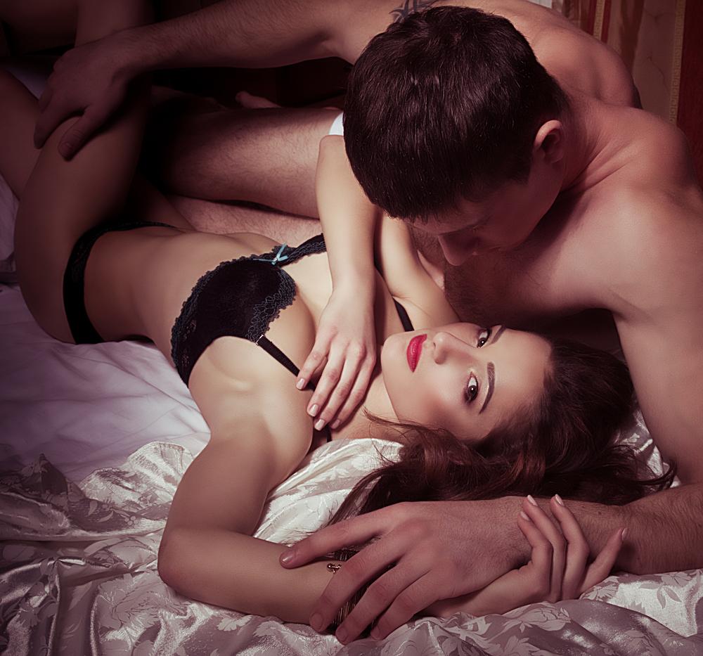 Тема интимная