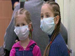 Из-за гриппа в нескольких регионах вводят карантин