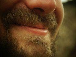Медики: в бороде нашлись бактерии-убийцы