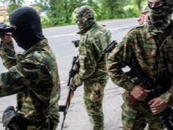 Медики в Донбассе не могут определить, чем болеют ополченцы