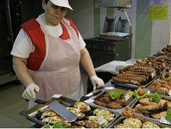 Ожирением страдает каждый пятый россиянин