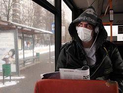 Роспотребнадзор объявил эпидемию гриппа в Петербурге