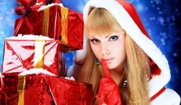 Сексуальный подарок на Новый год: идеи