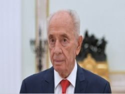 Шимон Перес госпитализирован второй раз за 10 дней