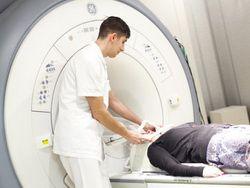 Ученые разрабатывают сканер для всего организма