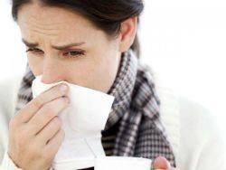 Учёные считают, что женщины меньше подвержены гриппу