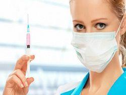 В РФ испытают на волонтерах новую вакцину от ГРИППа