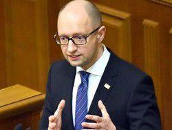 Яценюк: в 2016 году Украина закупит лекарства через ООН