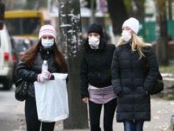 Замалчиваемая эпидемия гриппа на Украине: потерь нет