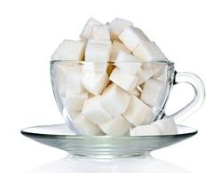 Сахар вреден для психики и мозга так же, как и стресс