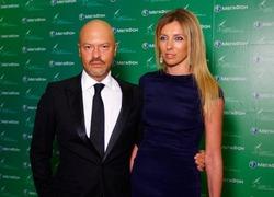 Федор и Светлана Бондарчук разводятся