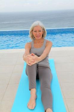 Фитнес омолаживает мозг на 10 лет