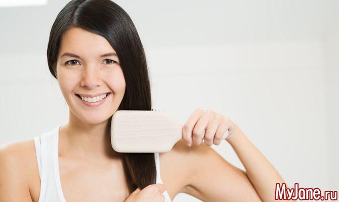 Модная процедура: Ботокс для волос
