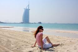 Россияне не отказались от путевок в Дубай