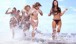 Как не поправиться в отпуске: 5 главных правил