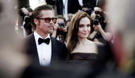 Новый скандал в семье Анджелины Джоли и Брэд Питта