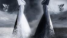 Белая и черная магия - «Прикоснись к тайнам настоящего и будущего»