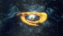Что такое карма - «Прикоснись к тайнам настоящего и будущего»