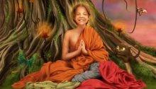 Гаятри мантра - «Прикоснись к тайнам настоящего и будущего»
