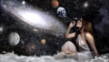 Гипотеза. Как управлять судьбой и своей реальностью - «Прикоснись к тайнам настоящего и будущего»