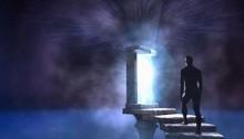 Инициация, посвящение - «Прикоснись к тайнам настоящего и будущего»